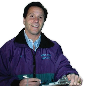 Bill Hirsch, ASHI-Certified Home Inspector