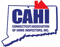 Connecticut Association of Home Inpsectors logo