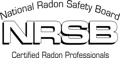 National Radon Safety Board logo